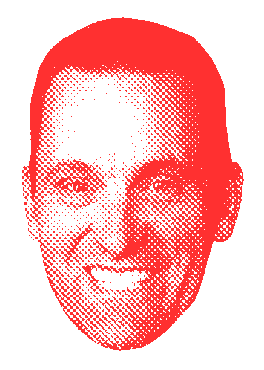 Steve Knight headshot