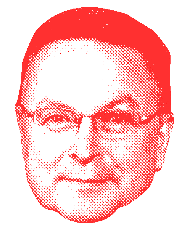 Rod Blum headshot